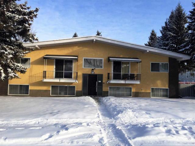 11811 45 Street NW, Edmonton, AB T5W 2T3 (#E4143071) :: Müve Team | RE/MAX Elite