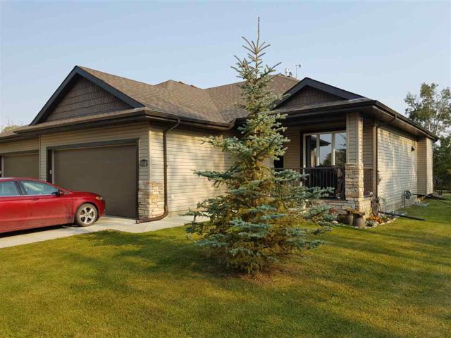 23A 53521 RGE RD 272, Rural Parkland County, AB T7X 3M5 (#E4143092) :: David St. Jean Real Estate Group