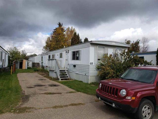 48 Winterburn Road, Edmonton, AB T5S 2R8 (#E4143145) :: Müve Team | RE/MAX Elite