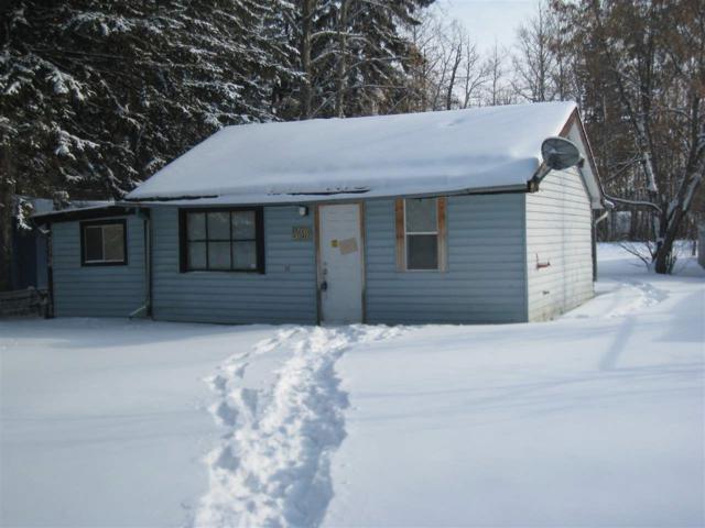 5227 47A Avenue, Rural Lac Ste. Anne County, AB T0E 0A0 (#E4143150) :: Müve Team   RE/MAX Elite
