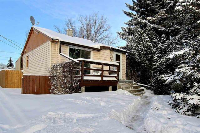 15212 98 Avenue, Edmonton, AB T5P 0G4 (#E4143168) :: The Foundry Real Estate Company