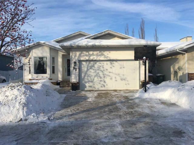 32 Dayton Crescent, St. Albert, AB T8N 4X4 (#E4143199) :: The Foundry Real Estate Company