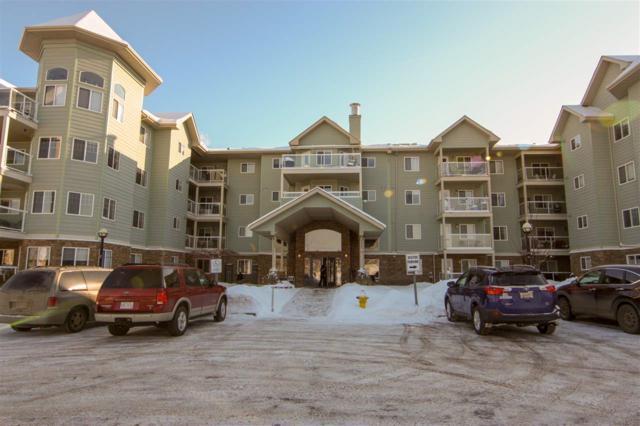 213 9995 93 Avenue, Fort Saskatchewan, AB T8L 1N5 (#E4143253) :: Müve Team | RE/MAX Elite