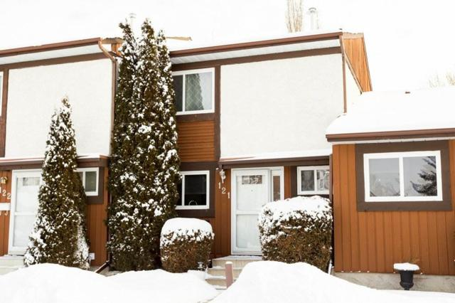 121 16725 106 Street, Edmonton, AB T5X 5G5 (#E4143258) :: The Foundry Real Estate Company