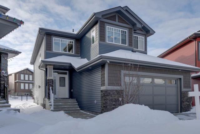 1958 Adamson Terrace, Edmonton, AB T6W 1A8 (#E4143265) :: Müve Team | RE/MAX Elite
