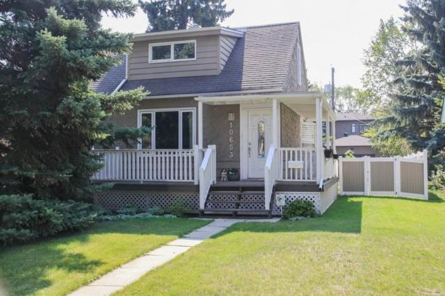 10653 67 Avenue, Edmonton, AB T6H 1Z7 (#E4143268) :: Müve Team | RE/MAX Elite
