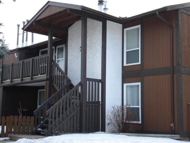 8 3111 142 Avenue, Edmonton, AB T5Y 2H6 (#E4143356) :: Initia Real Estate
