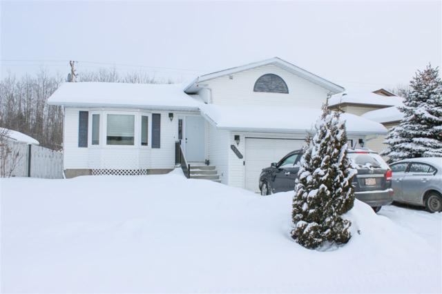 5205 38 Street, Cold Lake, AB T9M 2B1 (#E4143360) :: Müve Team | RE/MAX Elite