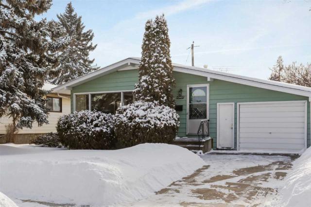 13407 117A Avenue, Edmonton, AB T5M 3J6 (#E4143405) :: Müve Team | RE/MAX Elite