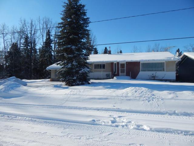 4804 50 Street, Breton, AB T0C 0P0 (#E4143409) :: The Foundry Real Estate Company
