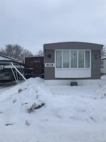 503 10770 Winterburn Road, Edmonton, AB T5S 1T7 (#E4143471) :: Müve Team | RE/MAX Elite