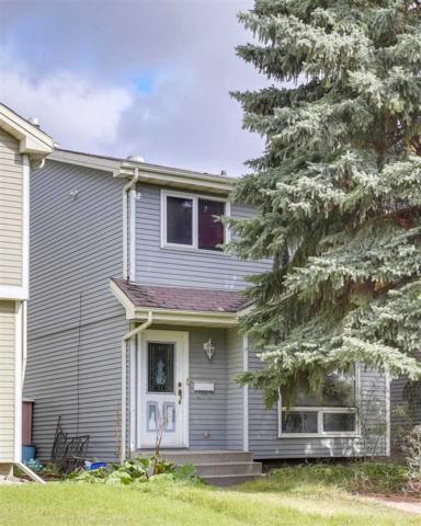 5512 20A Avenue, Edmonton, AB T6L 4V2 (#E4143483) :: The Foundry Real Estate Company