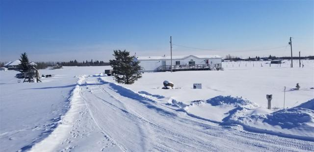 42-23422 Twp Rd 582 Road, Rural Sturgeon County, AB T0G 1L2 (#E4143489) :: The Foundry Real Estate Company