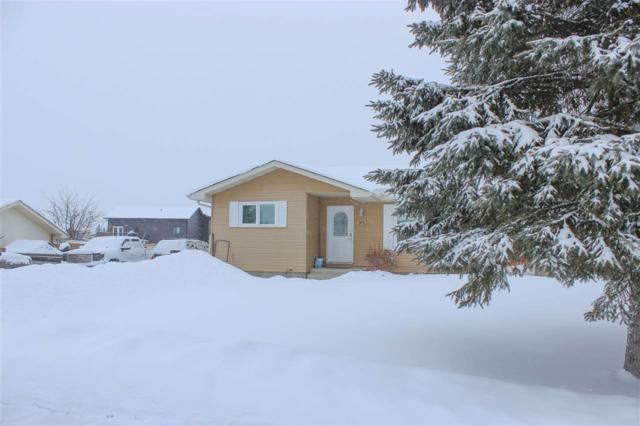 1810 Forest Drive, Cold Lake, AB T9M 1L9 (#E4143490) :: Müve Team | RE/MAX Elite