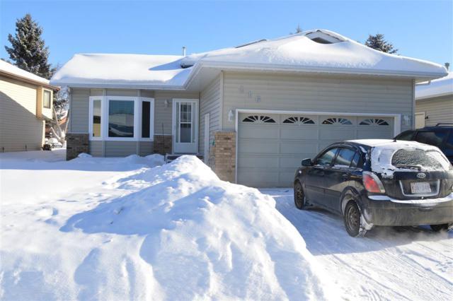 216 21 Street, Cold Lake, AB T9M 1E8 (#E4143507) :: The Foundry Real Estate Company