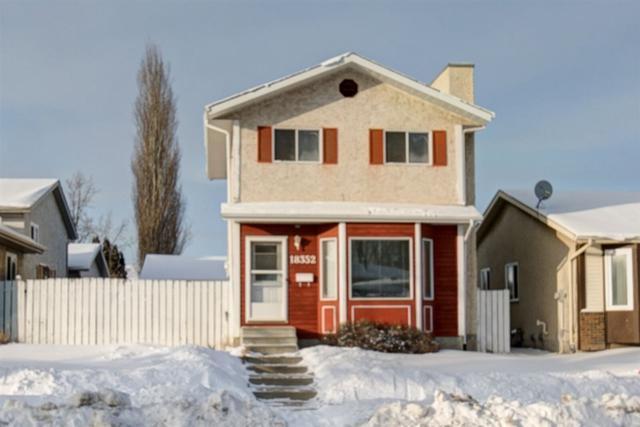 18352 76 Avenue, Edmonton, AB T5T 2L5 (#E4143516) :: Müve Team | RE/MAX Elite