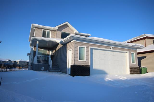 6214 53 Avenue, Beaumont, AB T4X 1V4 (#E4143556) :: The Foundry Real Estate Company