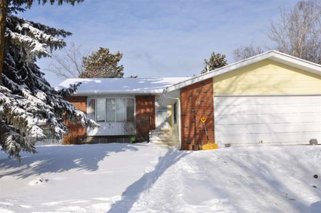 25 Oatway Drive, Stony Plain, AB T7Z 1G4 (#E4143565) :: The Foundry Real Estate Company