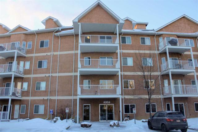 417 4304 139 Avenue, Edmonton, AB T5Y 0H6 (#E4143582) :: Müve Team | RE/MAX Elite