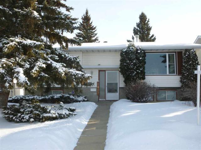1407 80 Street, Edmonton, AB T6K 2R3 (#E4143586) :: The Foundry Real Estate Company