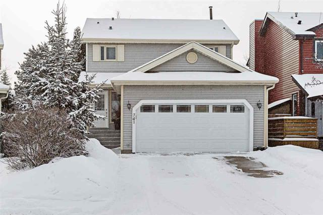 741 Wells Point Lane, Sherwood Park, AB T8A 4H8 (#E4143598) :: The Foundry Real Estate Company
