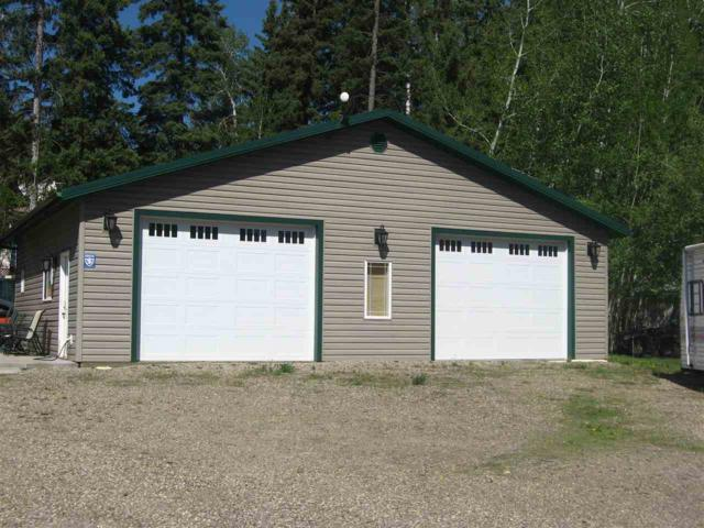 211 Labonte Drive, Rural Athabasca County, AB T0A 0M0 (#E4143621) :: The Foundry Real Estate Company