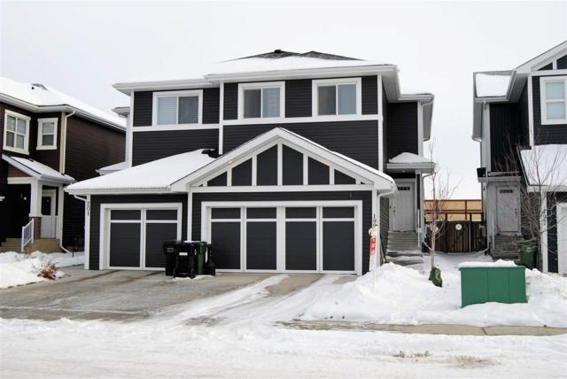 199 Sturtz Bend, Leduc, AB T9E 1E1 (#E4143627) :: The Foundry Real Estate Company