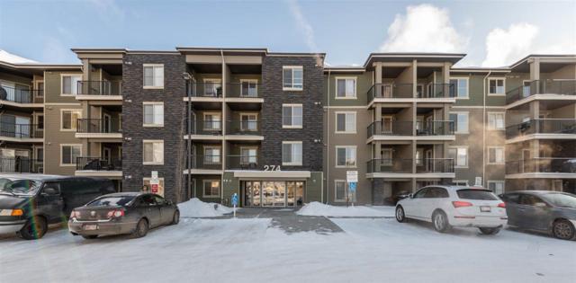 224 274 Mcconachie Drive, Edmonton, AB T5Y 3N4 (#E4143630) :: Müve Team | RE/MAX Elite