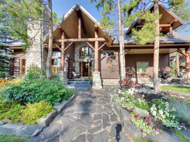 1255 7 Avenue, Canmore, AB T1W 1Y6 (#E4143702) :: David St. Jean Real Estate Group