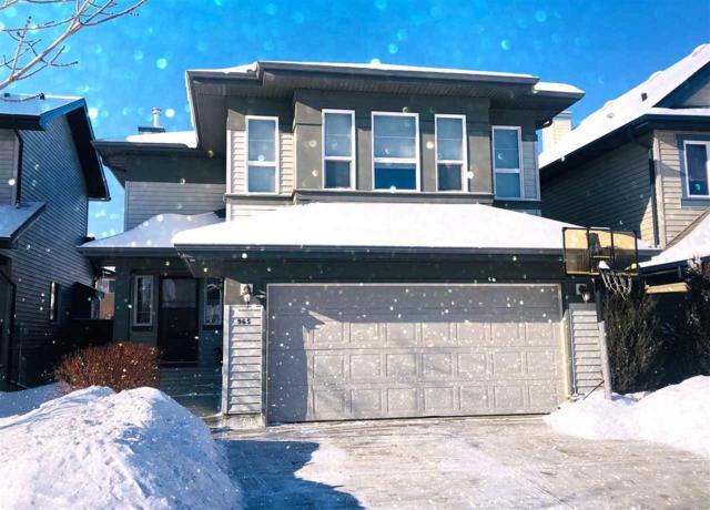 965 Chahley Crescent, Edmonton, AB T6M 0C8 (#E4143740) :: The Foundry Real Estate Company