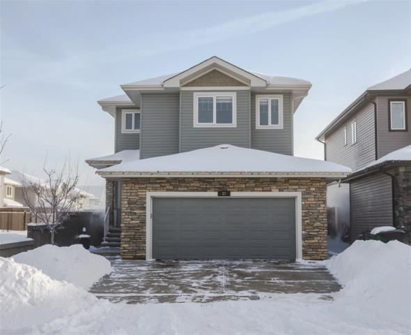 37 Davis Street, Fort Saskatchewan, AB T8L 0N3 (#E4143801) :: Müve Team | RE/MAX Elite