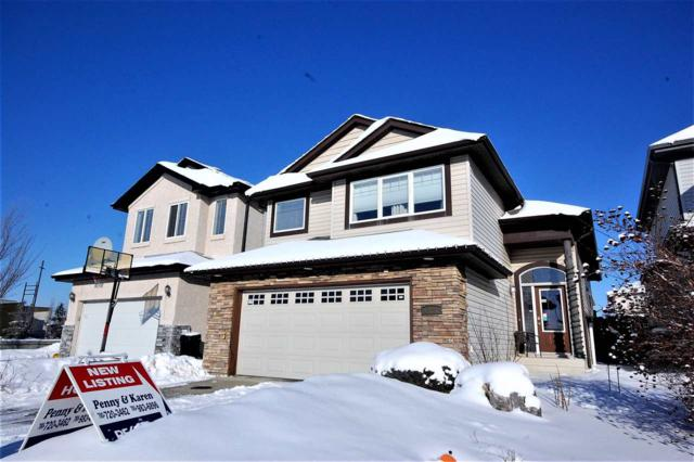 6124 8 Avenue, Edmonton, AB T6X 0G3 (#E4143803) :: The Foundry Real Estate Company