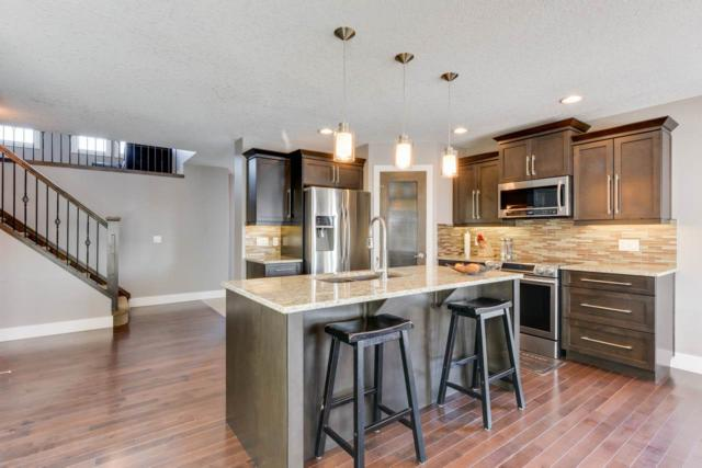 179 Harvest Ridge Dr, Spruce Grove, AB T7X 0P4 (#E4143826) :: The Foundry Real Estate Company
