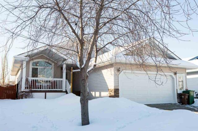 113 Dunfield Crescent, St. Albert, AB T8N 6R7 (#E4143836) :: The Foundry Real Estate Company