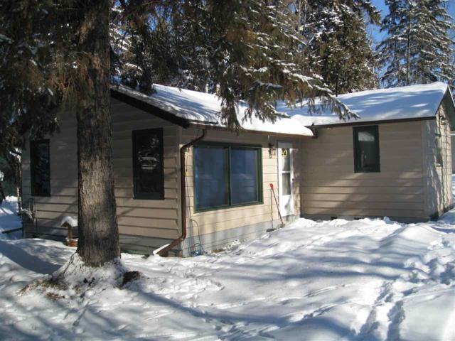 25 Pine Crescent, Rural Lac Ste. Anne County, AB T0E 0L0 (#E4143886) :: The Foundry Real Estate Company