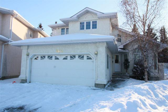 1522 49A Street, Edmonton, AB T6L 6Y6 (#E4143889) :: Müve Team   RE/MAX Elite