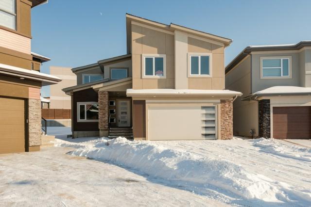 1045 Walkowski Place, Edmonton, AB T6W 3G7 (#E4143893) :: Müve Team | RE/MAX Elite