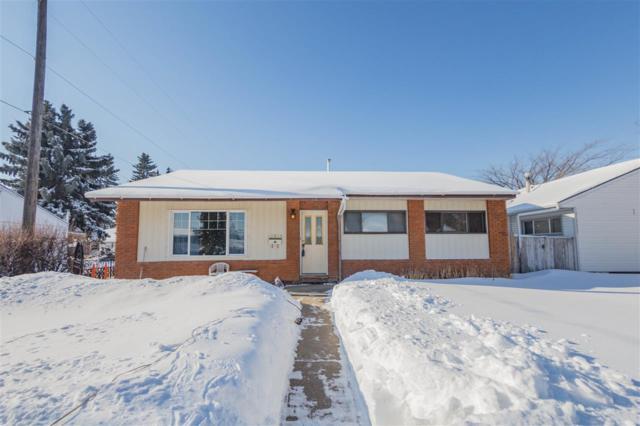 12828 130 Street, Edmonton, AB T5L 1L5 (#E4143907) :: The Foundry Real Estate Company