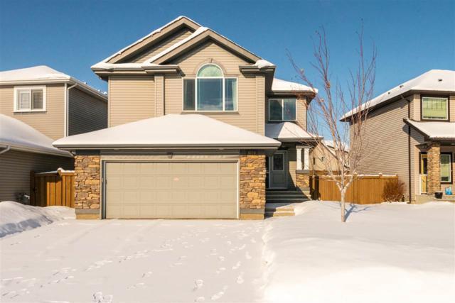 5720 168 Avenue, Edmonton, AB T5Y 0K5 (#E4143912) :: Müve Team | RE/MAX Elite