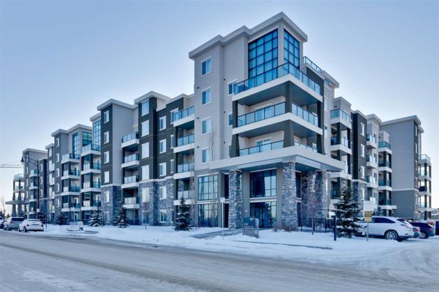 309 1230 Windermere Way, Edmonton, AB T6W 2J3 (#E4143924) :: Müve Team | RE/MAX Elite