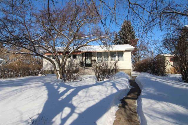 4916 54 Avenue, Ryley, AB T0B 4A0 (#E4143970) :: David St. Jean Real Estate Group
