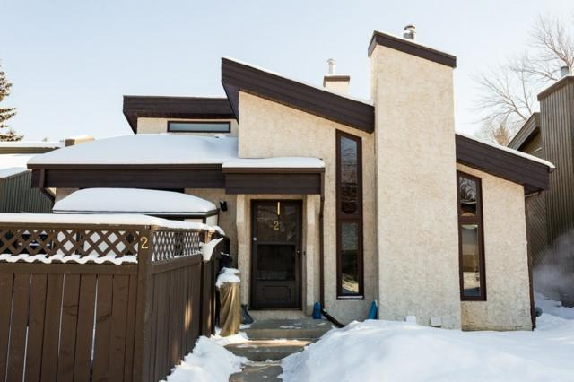 2 Foxborough Gardens, St. Albert, AB T8N 5E5 (#E4144043) :: Müve Team | RE/MAX Elite