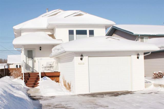 6010 53 Avenue, Cold Lake, AB T9M 1V5 (#E4144051) :: Müve Team | RE/MAX Elite