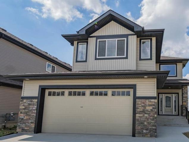 Beaumont, AB T4X 2B3 :: The Foundry Real Estate Company