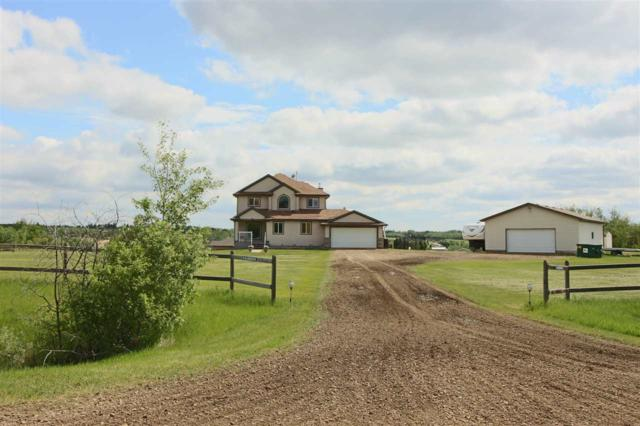 103 Hillsborough Drive, Rural Sturgeon County, AB T0A 1N5 (#E4144113) :: The Foundry Real Estate Company
