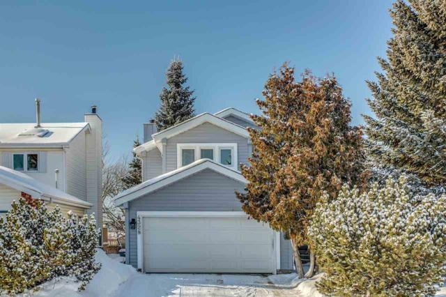 4328 33 Street, Edmonton, AB T6T 1B5 (#E4144118) :: The Foundry Real Estate Company