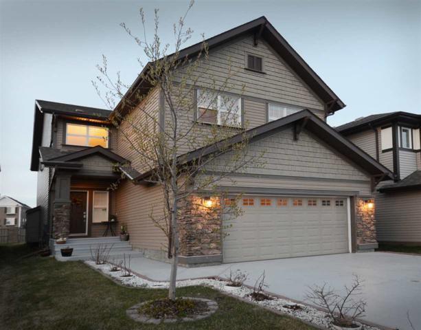 4061 Alexander Way, Edmonton, AB T6W 2C6 (#E4144210) :: Müve Team | RE/MAX Elite