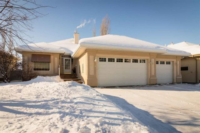 4 Karlyle Court, St. Albert, AB T8N 6Z7 (#E4144225) :: The Foundry Real Estate Company