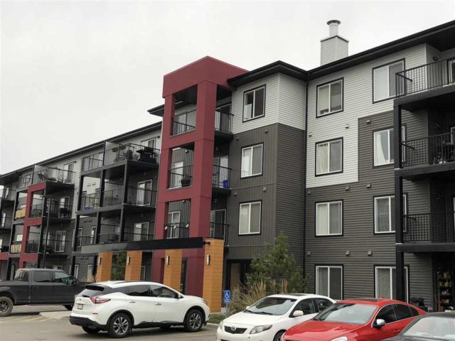 427 344 Windermere Road, Edmonton, AB T6W 2P2 (#E4144239) :: Müve Team | RE/MAX Elite