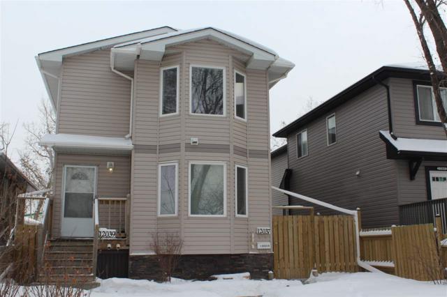 12039 69 Street, Edmonton, AB T5B 1S7 (#E4144240) :: Müve Team | RE/MAX Elite